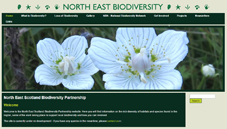 North East Biodiversity